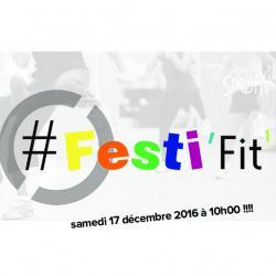 Festi' Fit Décembre 16