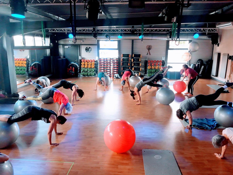 7 2018 pilates