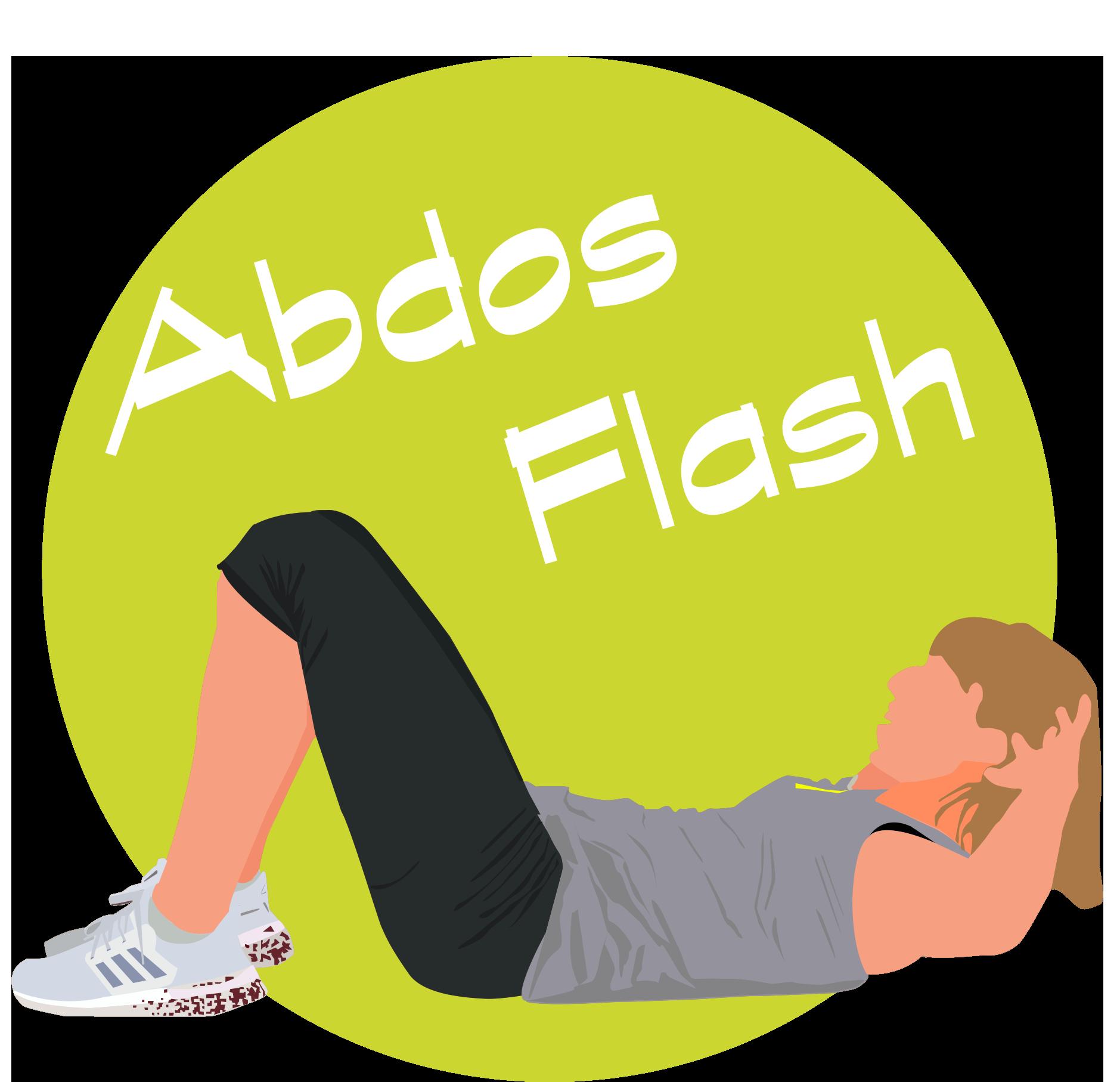 Abdos flash 2