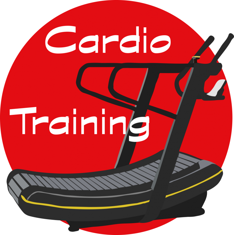 Cardio training 1