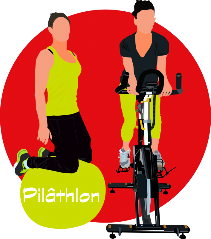 Pilathlon 3